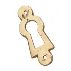 Brass Keyhole [GMA-2014]