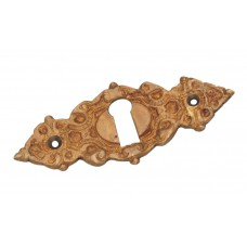 Brass Keyhole [GMA-2024]