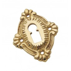 Brass Keyhole [GMA-2402]