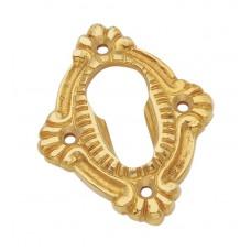 Brass Keyhole [GMA-2413]