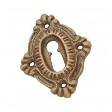 Brass Keyhole [GMA-2414]