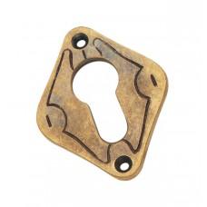 Brass Keyhole [GMA-2418]
