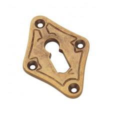 Brass Keyhole [GMA-2419]