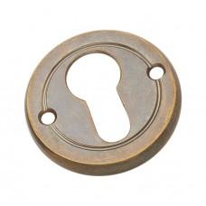 Brass Keyhole [GMA-2424]