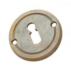 Brass Keyhole [GMA-2425]