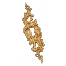 Brass Keyhole [GMA-2429]