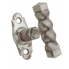 Iron Door Handle Pair [GMA-2515]