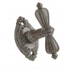 Iron Door Handle Pair [GMA-2518]
