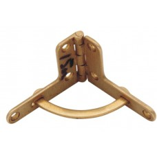 Brass Quadrant Hinges [GMA-2155]