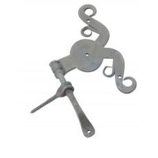 Iron Hinges [GMA-2449]
