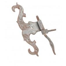 Iron Hinges [GMA-2452]