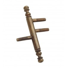 Brass Decorative European Hinge [GMA-2563]