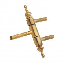 Brass Decorative European Hinge [GMA-2568]