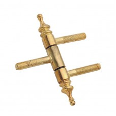Brass Decorative European Hinge [GMA-2569]