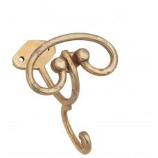 Brass Hook / Hanger [GMA-2039]