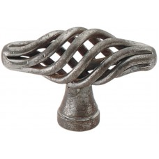 Iron Twist Cage Knob [GMA-2615]