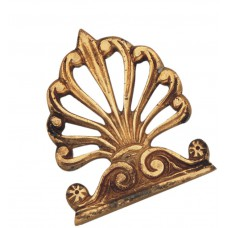 Brass Decorative Fitting / Plate / Border [GMA-2316]