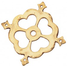 Brass Decorative Fitting / Plate / Border [GMA-2320]