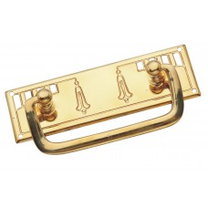 Brass Drawer Handle & pulls [GMA-2673]