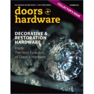 Doors & Hardware (Dec 2017)