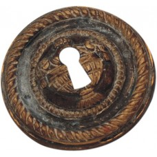 Brass Keyhole [GMA-2009]