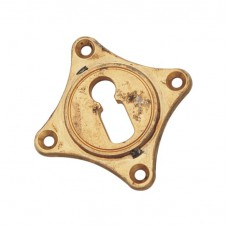 Brass Keyhole [GMA-2016]