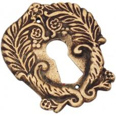 Brass Keyhole [GMA-2026]