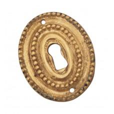 Brass Keyhole [GMA-2029]