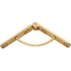 Brass Quadrant Hinges [GMA-2156]
