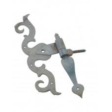 Iron Hinges [GMA-2450]