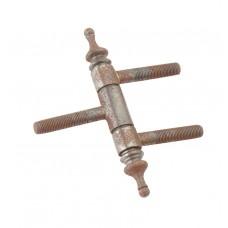 Iron Decorative European Hinge [GMA-2566]