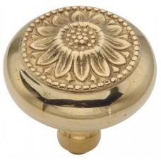 Brass Knob [GMA-2581]