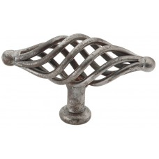 Iron Twist Cage Knob [GMA-2614]