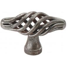 Iron Twist Cage Knob [GMA-2615]
