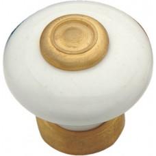 Porcelain Knob [GMA-2597]