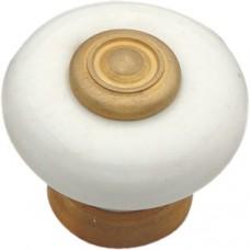 Porcelain Knob [GMA-2598]