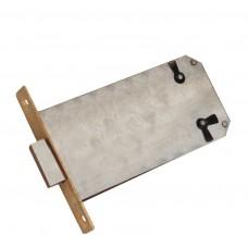 Brass Lock & key [GMA-2268]