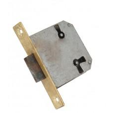 Brass Lock & key [GMA-2269]