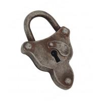 Antique Lock & key [GMA-2270]
