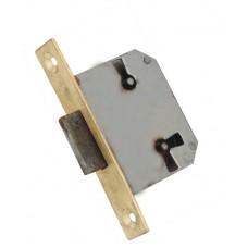 Brass Lock & key [GMA-2272]