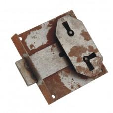 Iron Lock & key [GMA-2273]