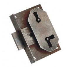 Iron Lock & key [GMA-2274]