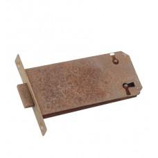 Iron Lock & key [GMA-2645]