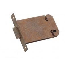 Iron Lock & key [GMA-2647]