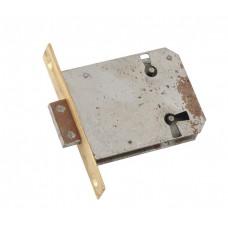 Brass Lock & key [GMA-2648]