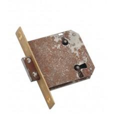 Brass Lock & key [GMA-2649]