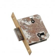 Brass Lock & key [GMA-2650]