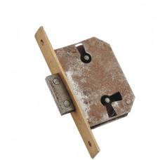 Brass Lock & key [GMA-2651]