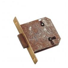 Brass Lock & key [GMA-2654]