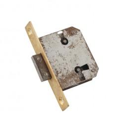 Brass Lock & key [GMA-2655]